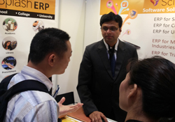 HKTDC International ICT Expo