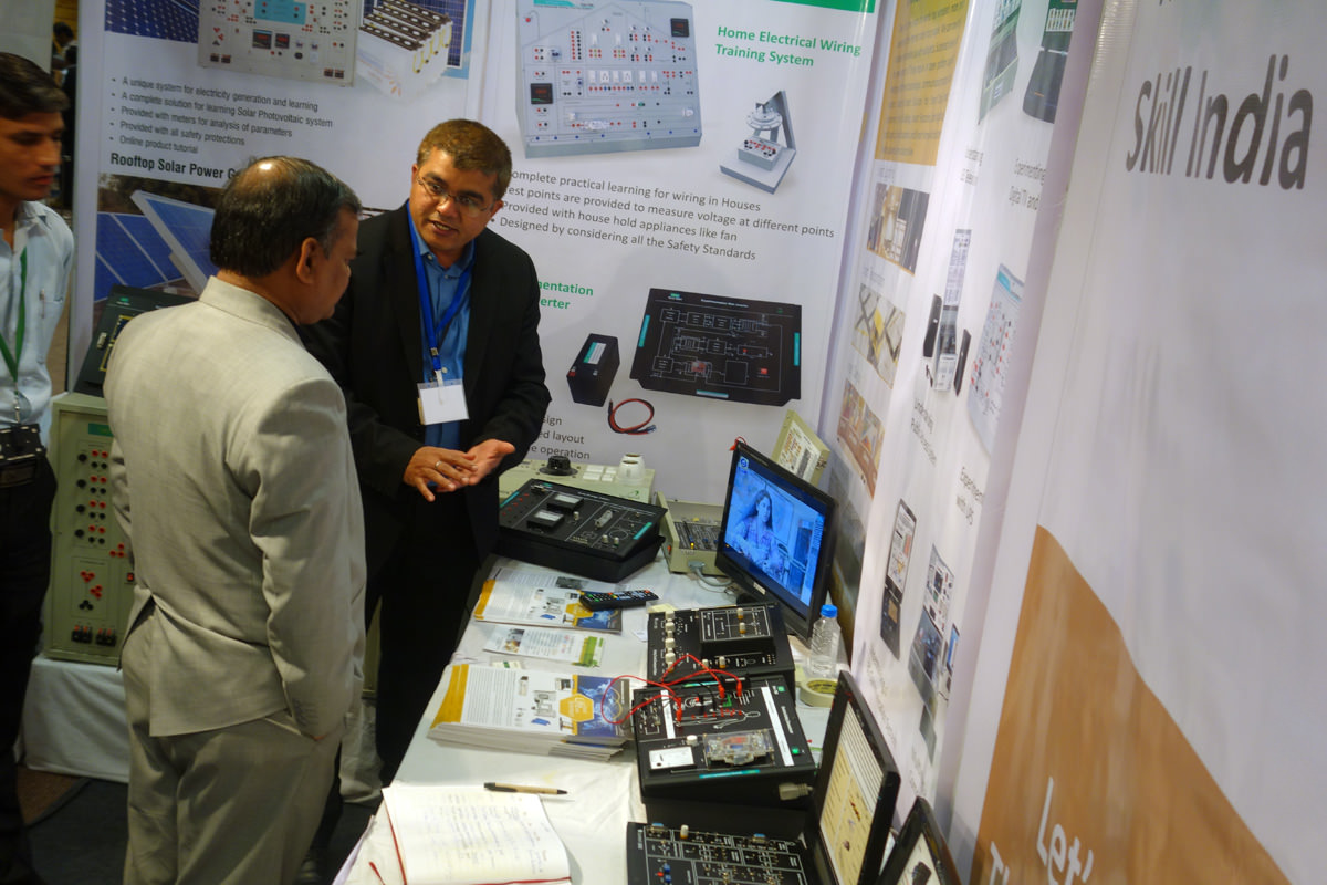 Scientech Technologies Events Highlights Of Event Home Electric Wiring Sectoral Workshop On Electronic It Ites Construction 2017