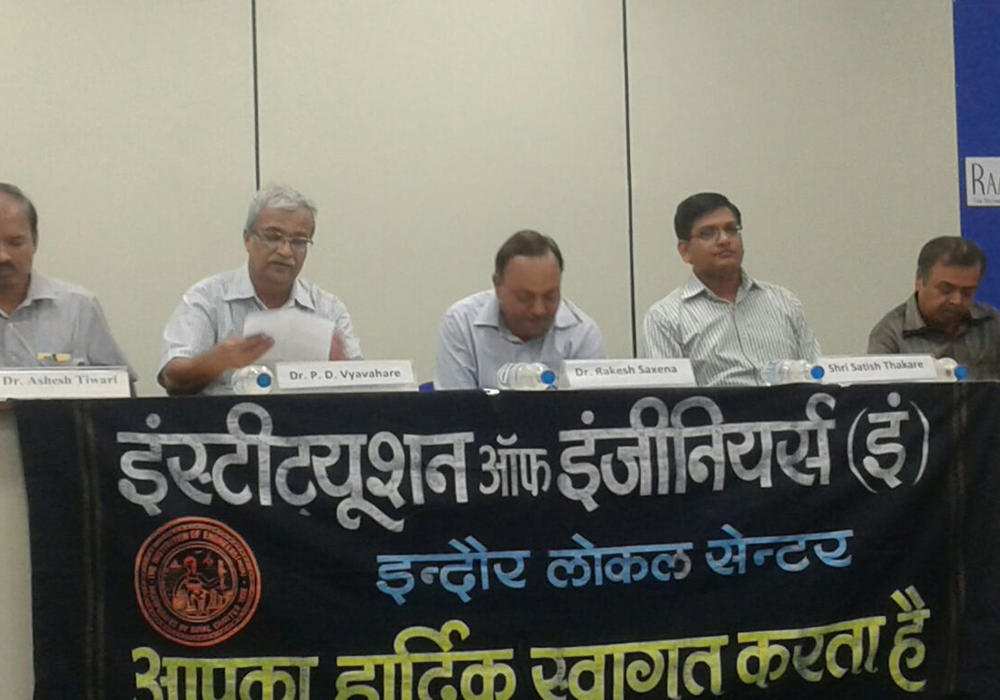 World Telecommunication and Information Society Day, Indore