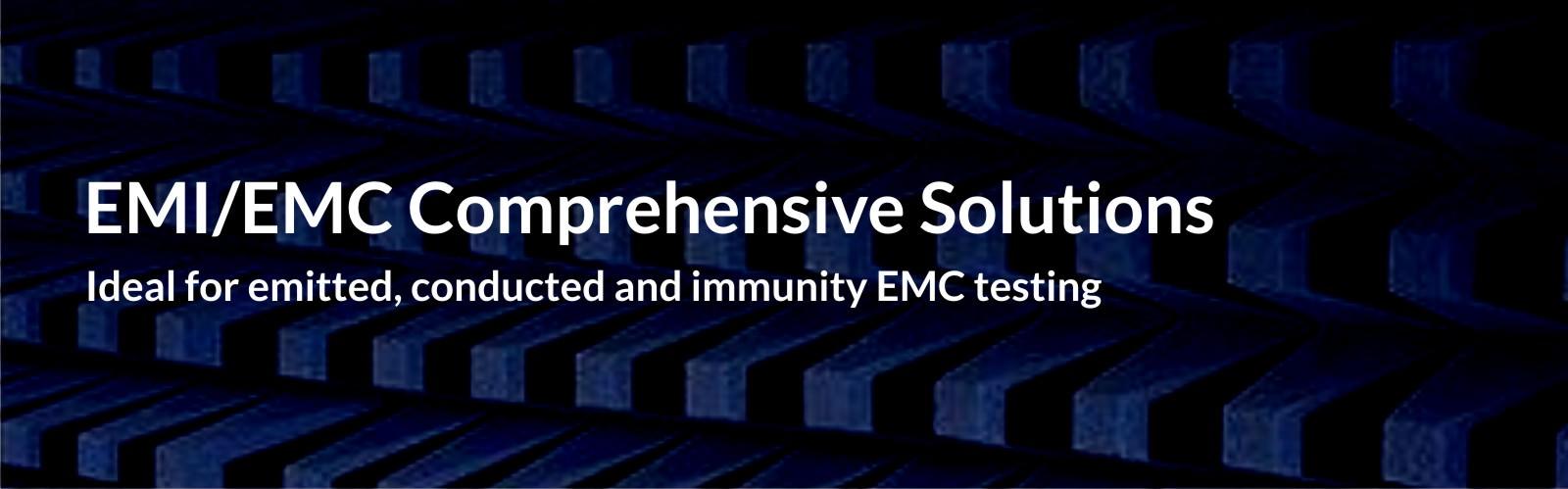 EMI/EMC Solutions