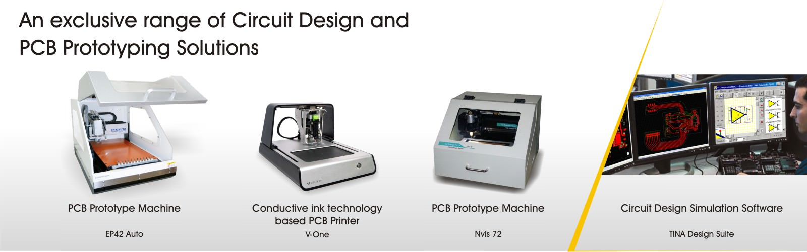 PCB Prototyping Solutions