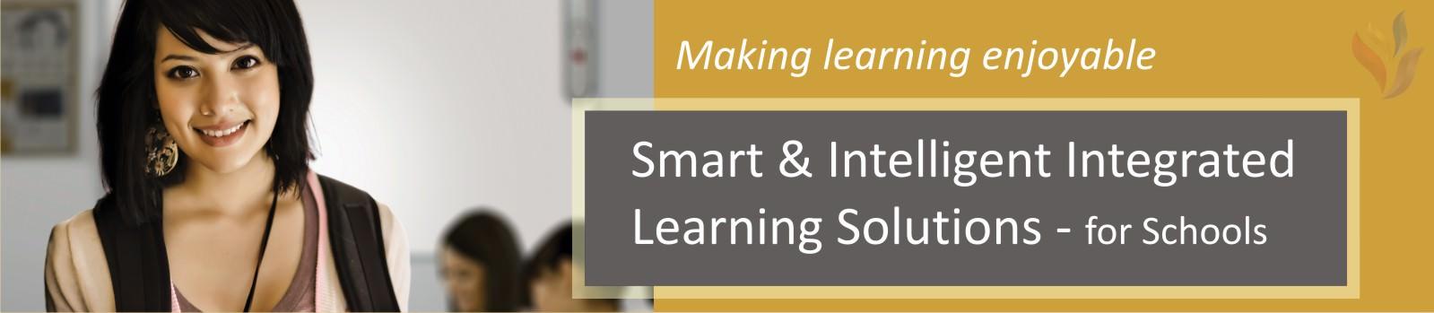Scientech Smart School Solutions