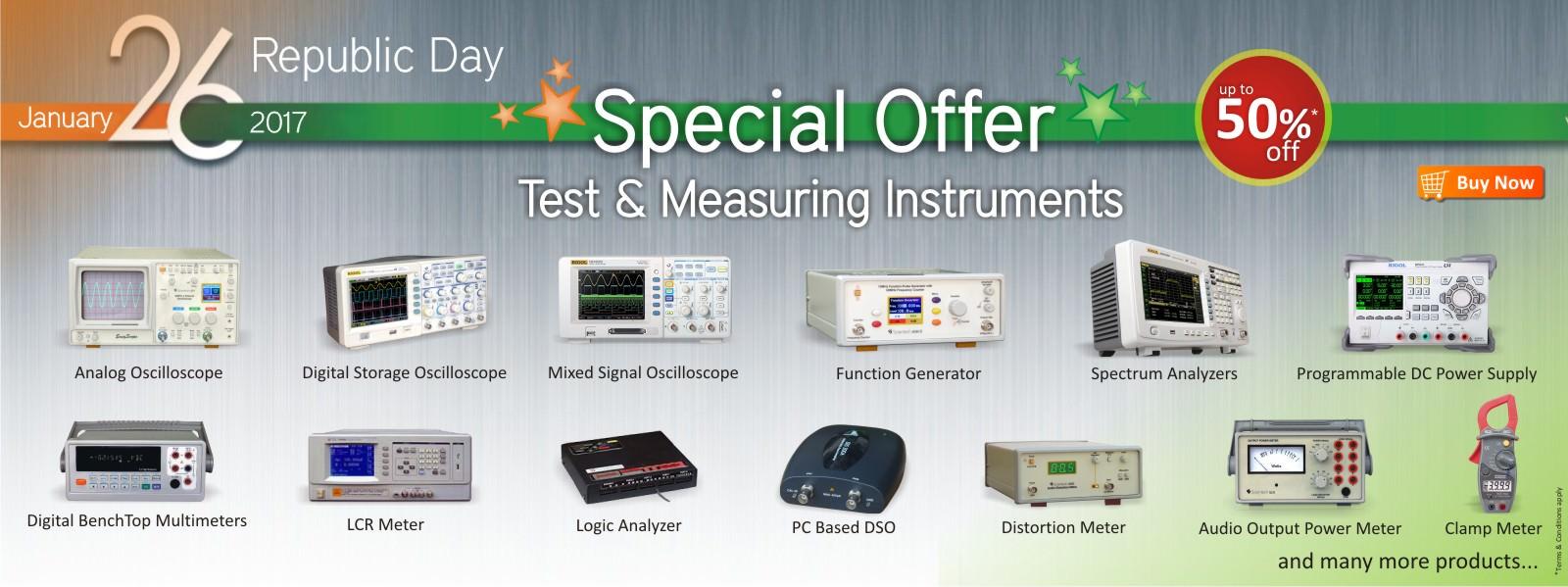 Scientech Technologies Education Training Testing