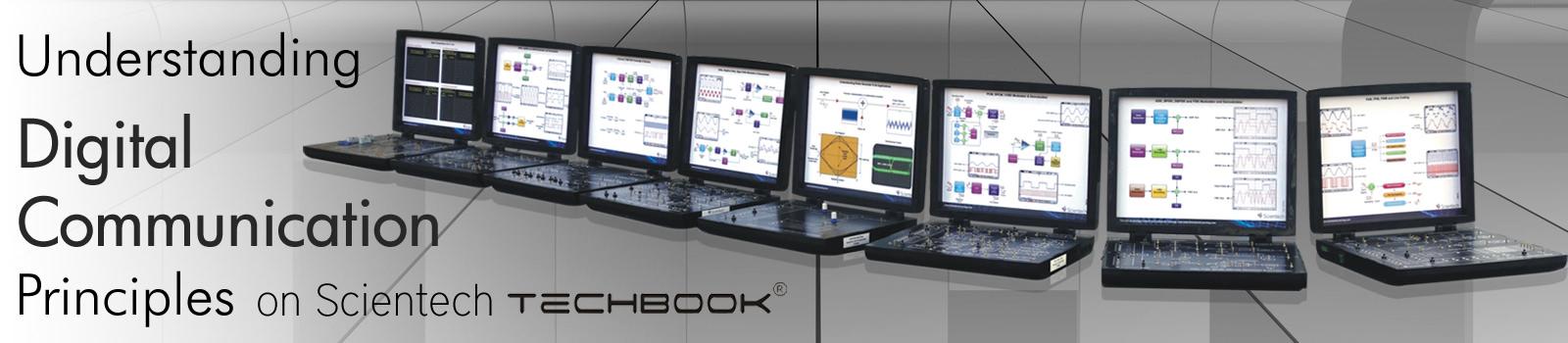 Digital Communication Trainer Kits | Laboratory Training
