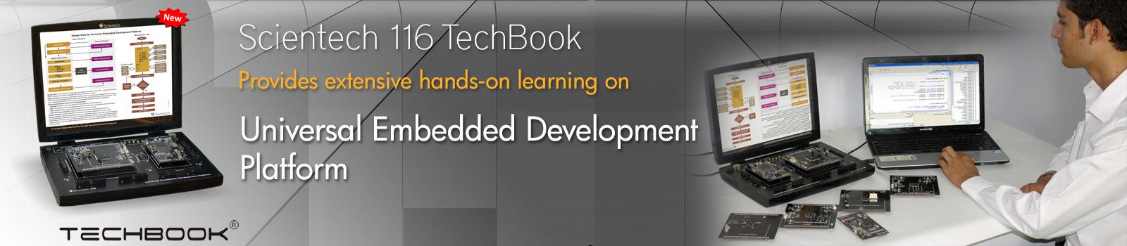 Universal Embedded Development Platform