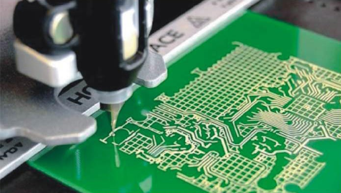 design and manufcature pcb