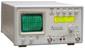 15 MHz Oscilloscope - Scientech 800