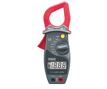 AC Clamp Meter 3.5 Digit 600A