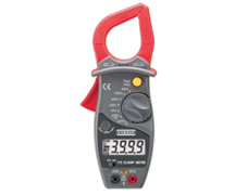 3 ¾ Digit General Purpose Clamp Meter