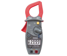 True-RMS General Purpose Clamp Meter with Diode Test
