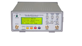 5MHz Function-Pulse Generator with 40MHz Frequency Counter