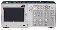 60 MHz, 2 Channel, 1GS/s Digital Storage Oscilloscope with Active TFT Color Display
