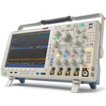 Mixed Domain Oscilloscope with built-in Spectrum Analyzer