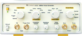 Pulse Generator Scientech 4066