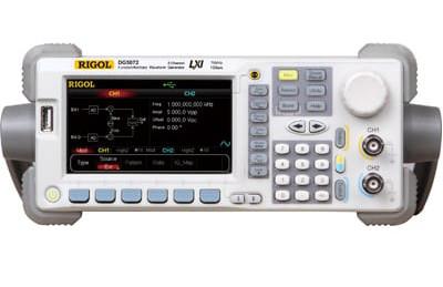 100 MHz Waveform Generator
