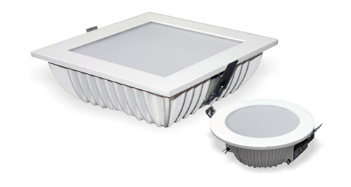 20W LED Downlighters