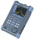 8.5GHz Color Spectrum Analyzer