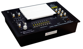 Analog-Digital Circuits Development Platform