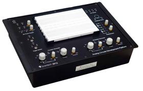Analog Circuits Development Platform