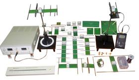 Antenna Platform