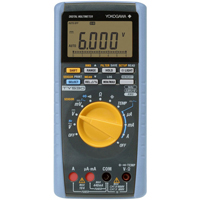 Digital Handheld Mulimeter