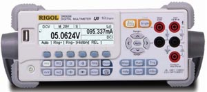 6 1/2 Digit Digital Multimeter