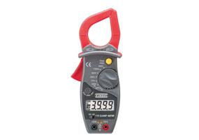 3 ¾ Digit General Purpose Clamp Meter