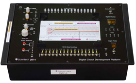 Digital Circuits Development Platform