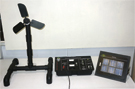 Solar and Wind Energy Trainer