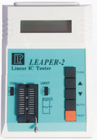 Handy Linear IC Tester