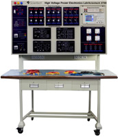 High Voltage Power Electronics Lab
