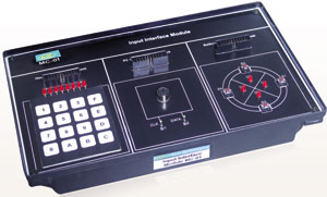 Input Interface Module