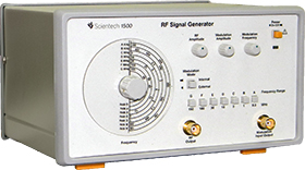 Function Generators Manufacturer & Supplier in India - Scientech
