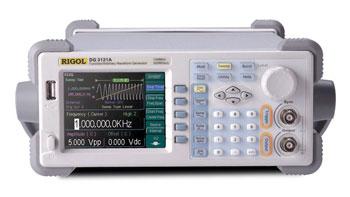 Rigol Function/Arbitrary Waveform Generators