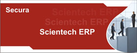Industrial ERP Solution