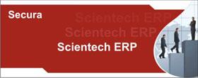 Industrial ERP Solution