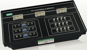 TTL I/O Interface Module