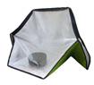 Ultra Portable Solar Cooker