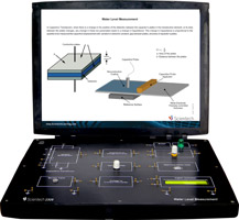 Water Level Measurement Trainer
