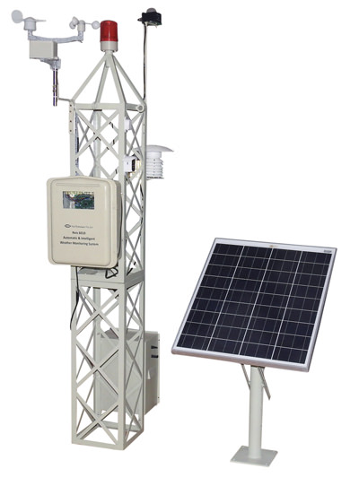 Weather-Monitoring-System