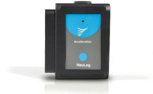 Acceleration Logger Sensor