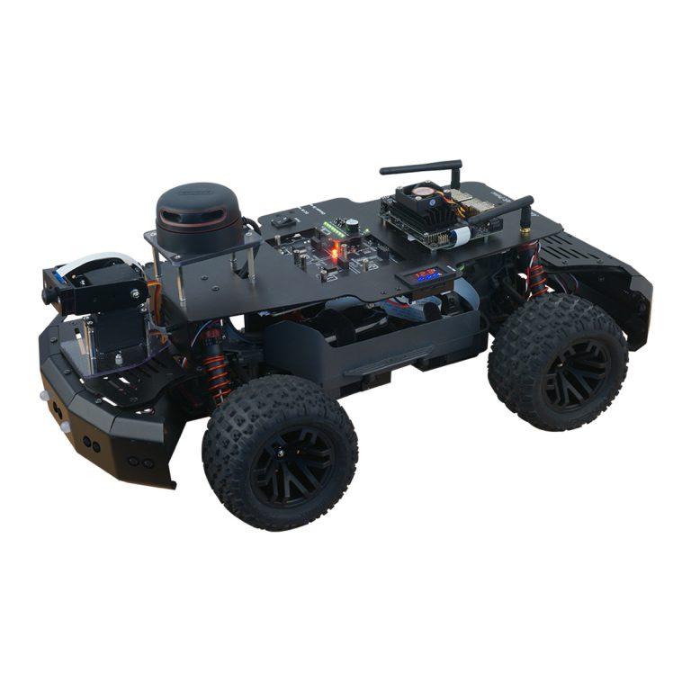 AIoT AutoCar Prime Series