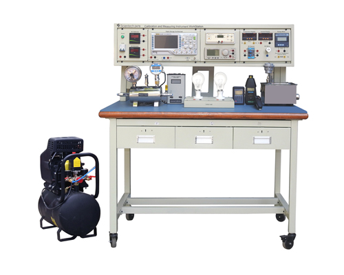 Calibration and Measuring Instrument WorkStation