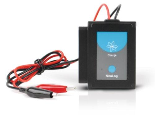Charge Logger Sensor