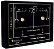 Common Collector NPN Transistor Characteristics