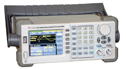 Digital Function Arbitrary Waveform Generators Scientech 400 Series