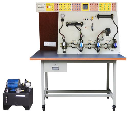 Electro Hydraulic WorkBench