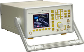 1mHz-10MHz Function/Arbitrary Waveform Generator with 50 MHz Frequency Counter & Time Mark