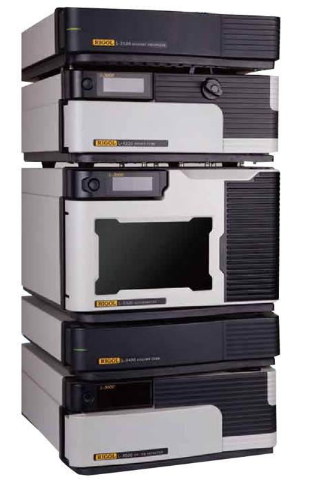 High Performance Liquid Chromatography Systems