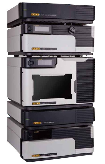 High Performance Liquid Chromatography Systems